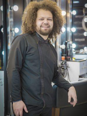 Julian Castro - Administrador